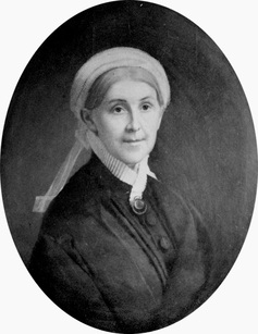 Mary Minor Blackford